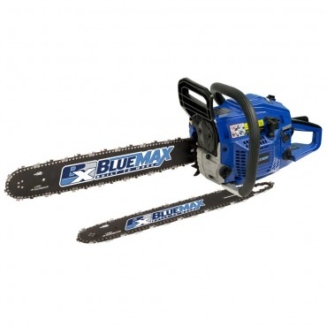 Blue Max Chainsaw