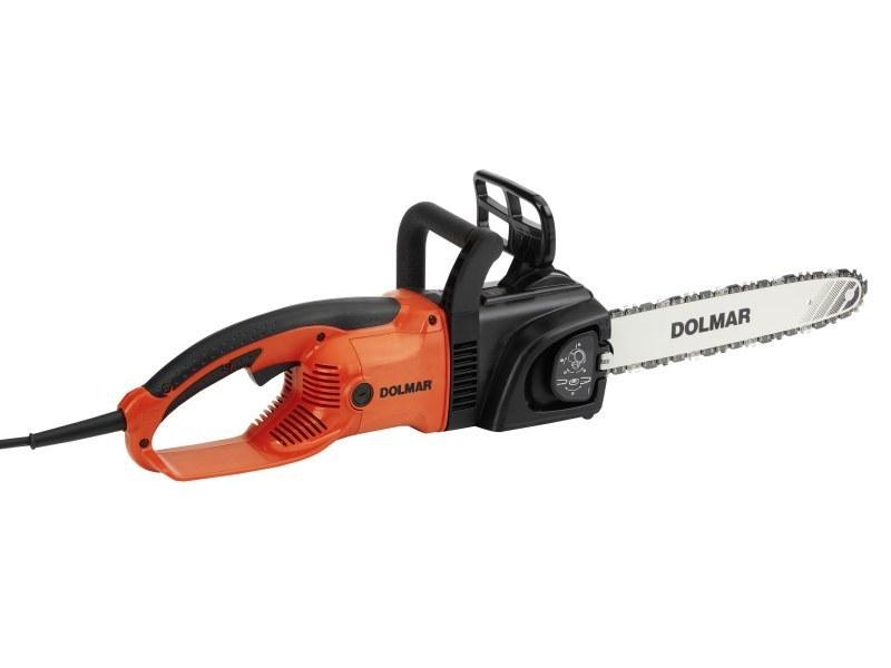 how to start dolmar 5105 chainsaw