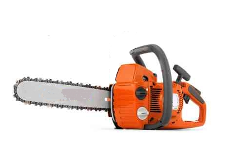 Queen Garden Chainsaw