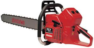 Shindaiwa Chainsaw